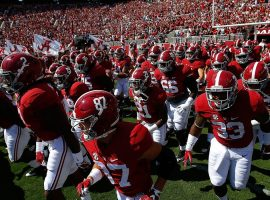 Alabama football scheduling is undergoing some changes that affect the betting odds. (Image: youtube.com)