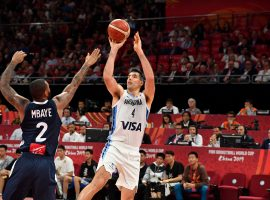 FIBA World Cup: Former Winners Argentina, Spain Meet in Gold Medal Game