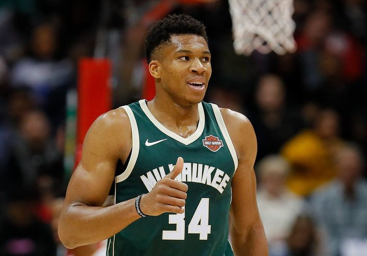 LA Lakers tampering penalty of $500,000 over Gainnis Antetokounmpo