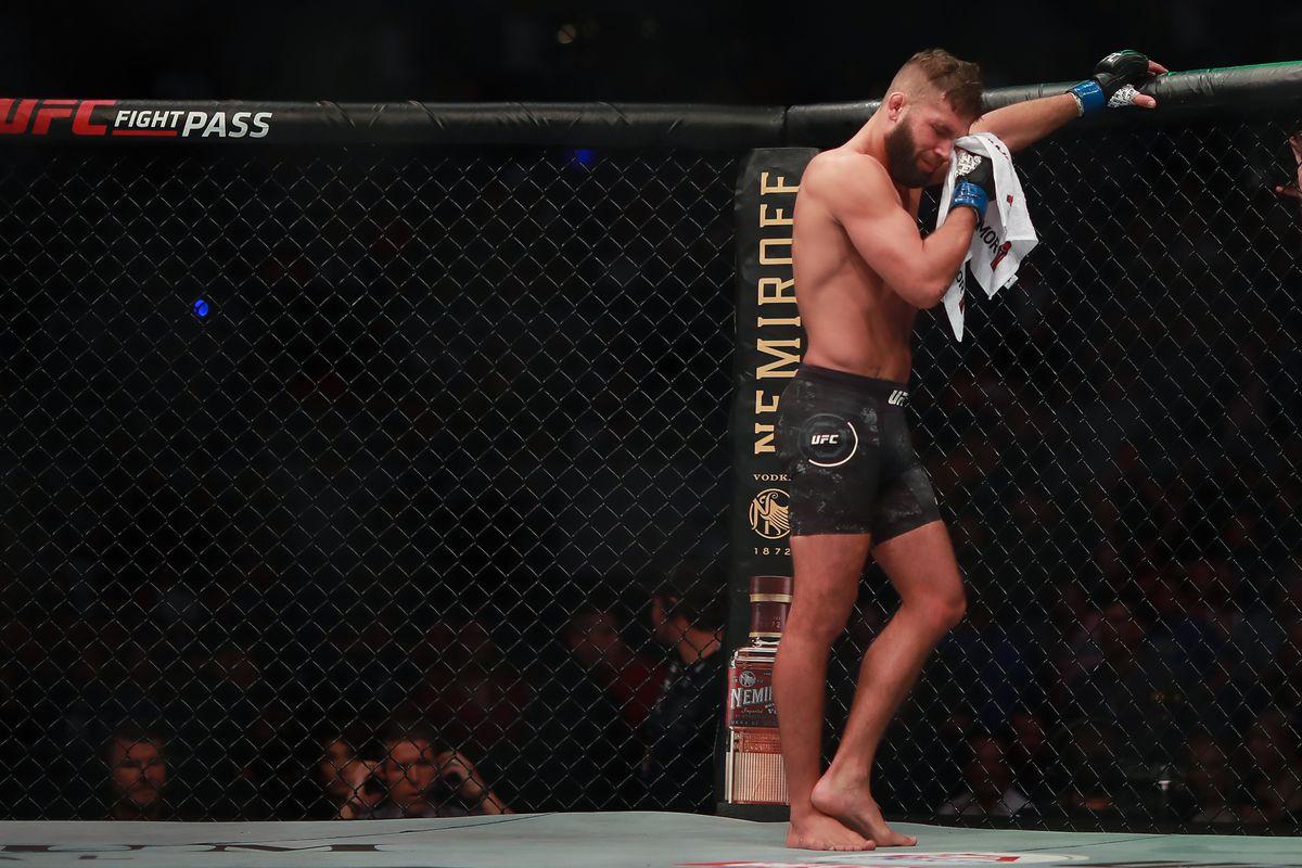 Stephens Rodriguez Cormier UFC
