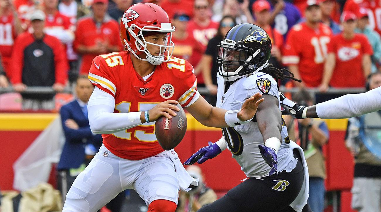 Super Bowl odds Kansas City Chiefs