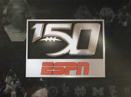 ESPN offers up a season long look at college football history and culture. (Image: ESPN)