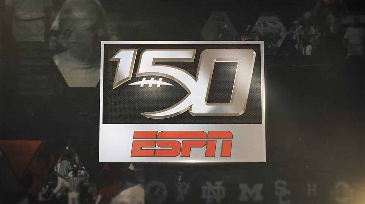 Review College Football 150 The American Game On Espn