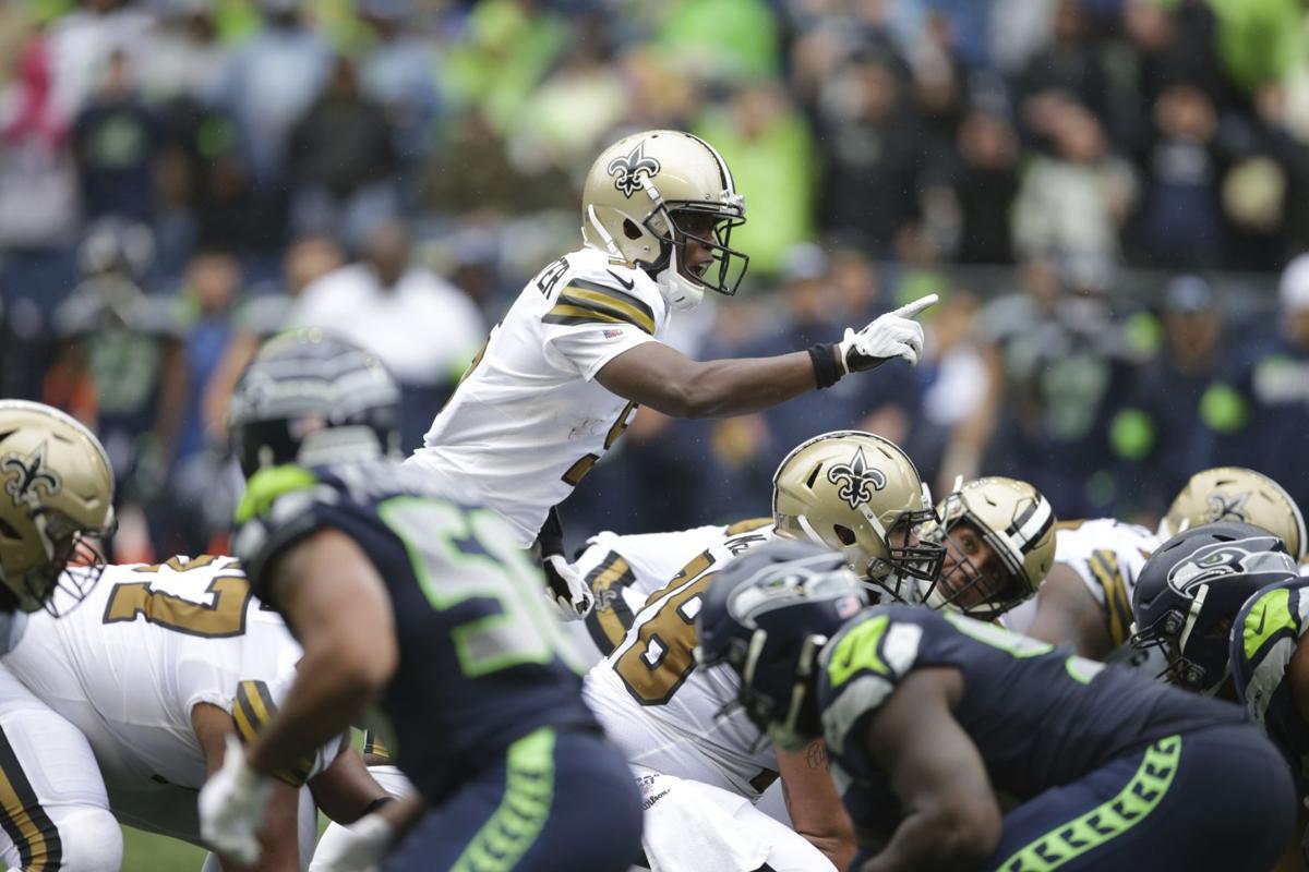 Teddy Bridgewater Backup QB New Orleans Saints