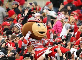 Ohio State is one again the cream of the Big Ten crop. (Image: usatoday.com)