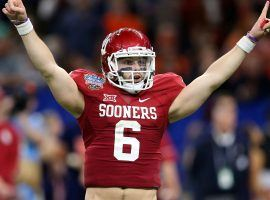 Oklahoma aims for an undeated season and a playoff berth. (Image: SB Nation)