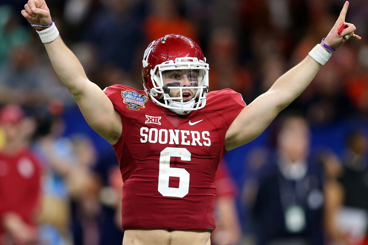 oklahoma football aims for college football playoff