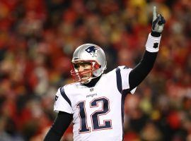 The New England Patriots are already on cruise control to the AFC playoffs. (Image: time.com)