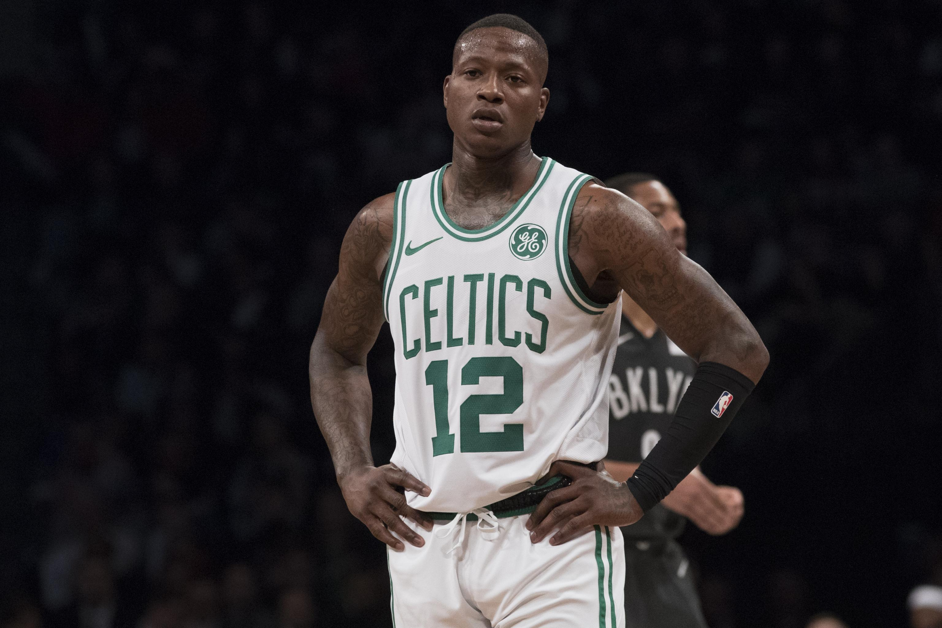 Terry Rozier free agent deal among those that may have triggered harsher tampering penalties and fines