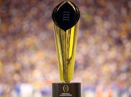 Who is in contention for the four slots in the College Football Playoffs. (Image:  The Comeback)