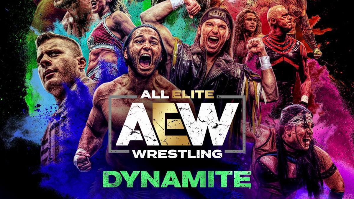 AEW NXT Wednesday Night