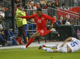 Canada defeated the USMNT 2-0 on Tuesday, the first time the Americans had lost to their northern neighbors since 1985. (Image: Rick Madonik/Toronto Star/Getty)
