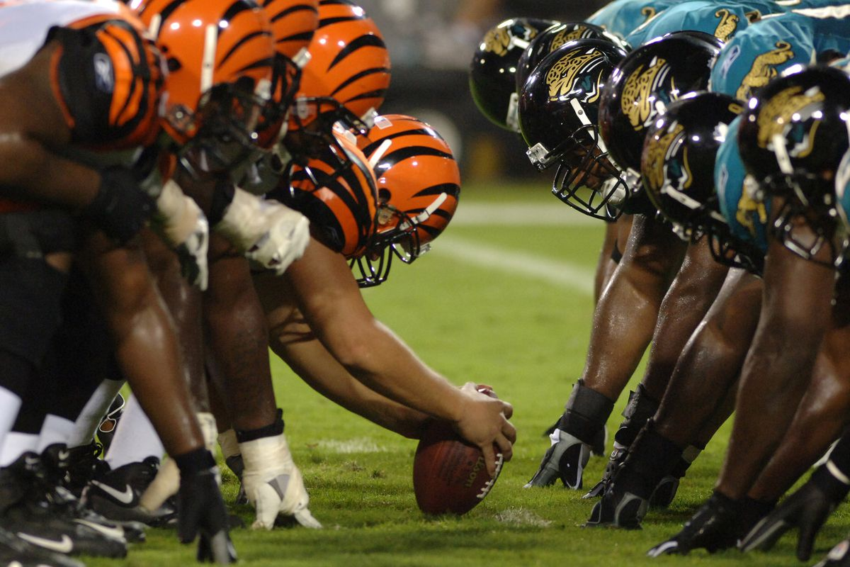 winless Cincinnati Bengals Week 7 home dogs