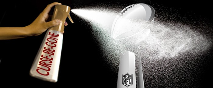 Super Bowl Curse and the Rams