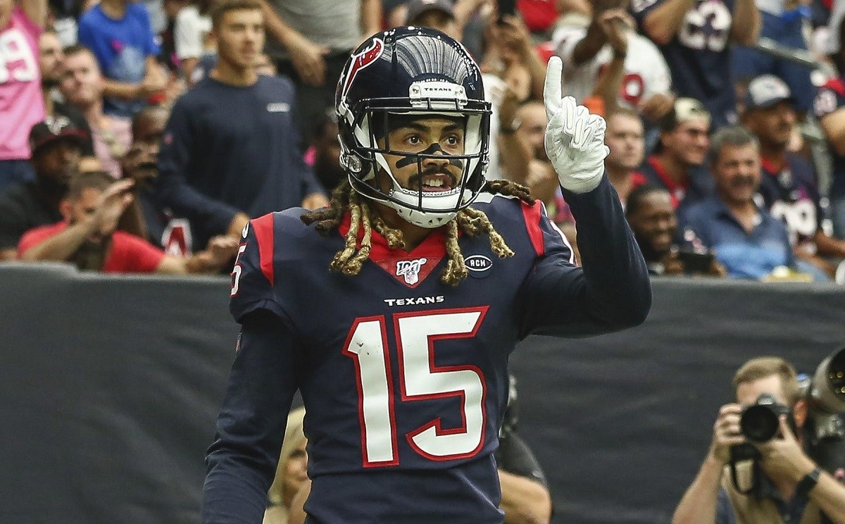 Waiver Wire Pickups Will Fuller Houston Texans