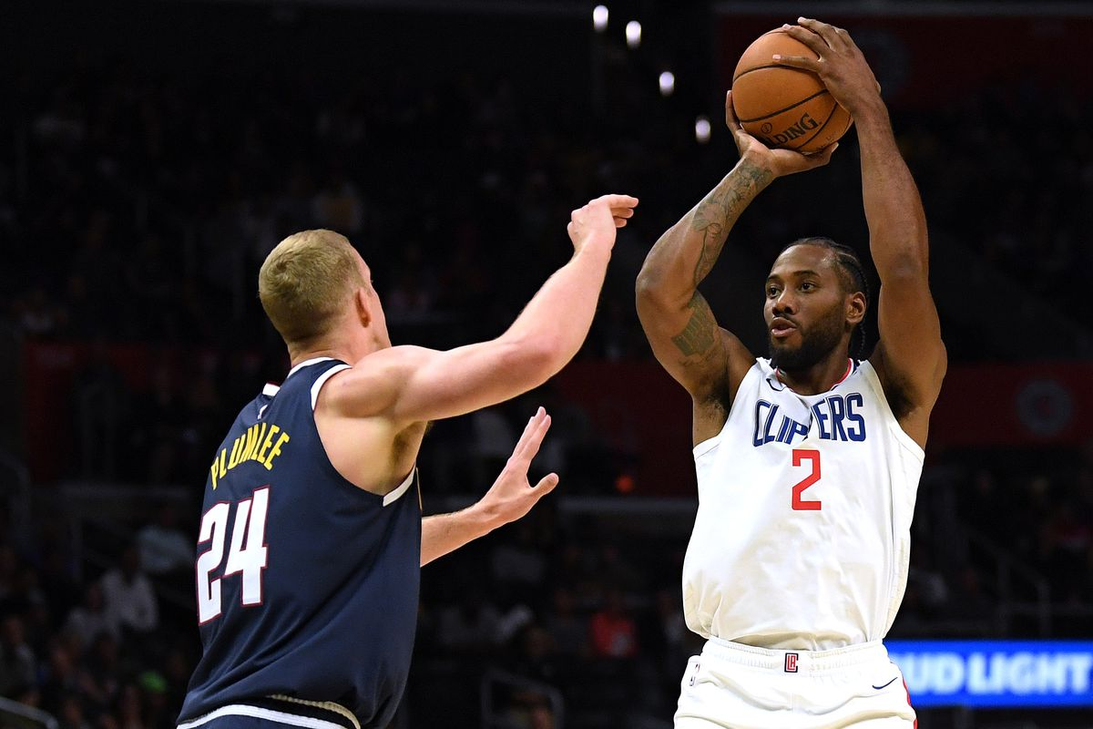 NBA preview Pacific LA Clippers Kawhi Leonard