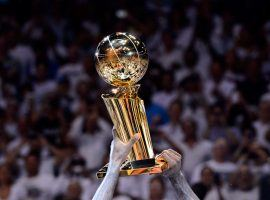NBA regular season wins don't always translate to a championship. (Image: Getty)