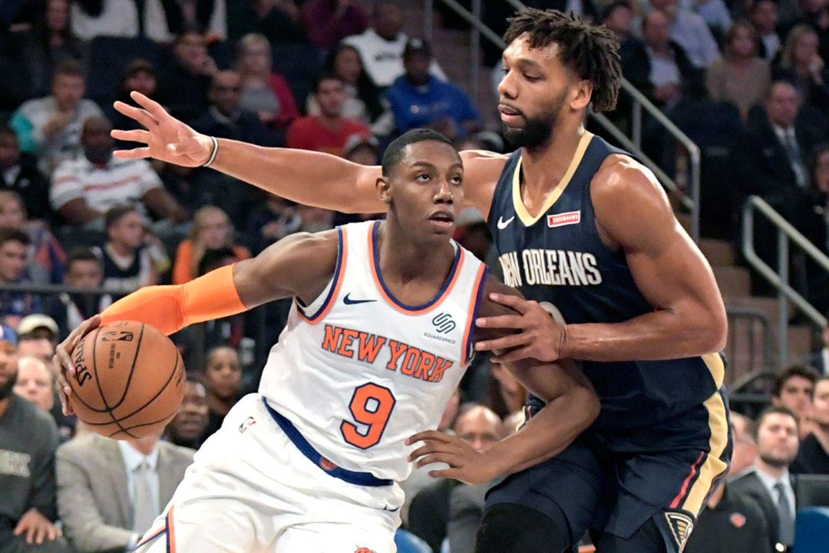 NBA Fantasy Draft Rookies 2019 RJ Barrett Ja Morant Coby White Tyler Herro
