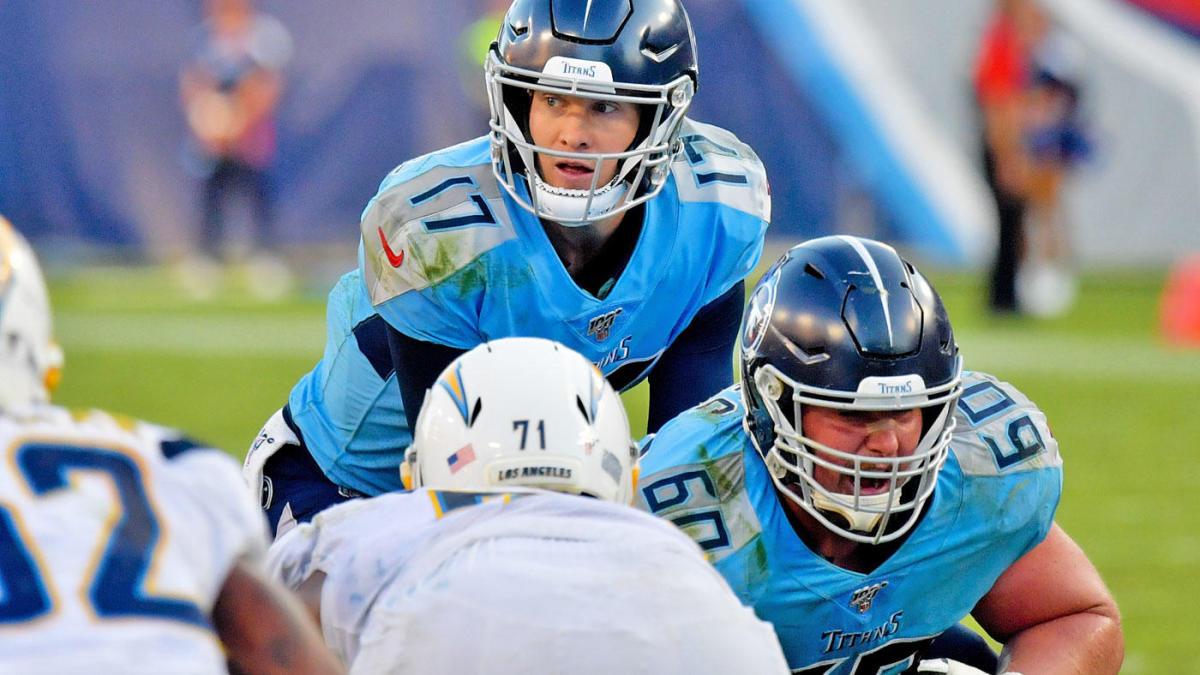 Waiver Wire Pickups NFL Week 9 Ryan Tannehill Danny Amendola Chris Conley