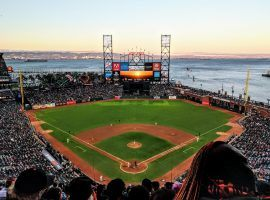 After 20 seasons, the San Francisco Giants are moving their bullpens to an outfield location at Oracle Park in San Francisco. (Image: Travis Wise/Flickr)