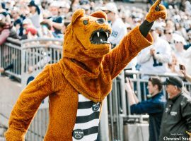 Penn State and Wisconsin face true tests this week in Big Ten play. (Image: Onward State)