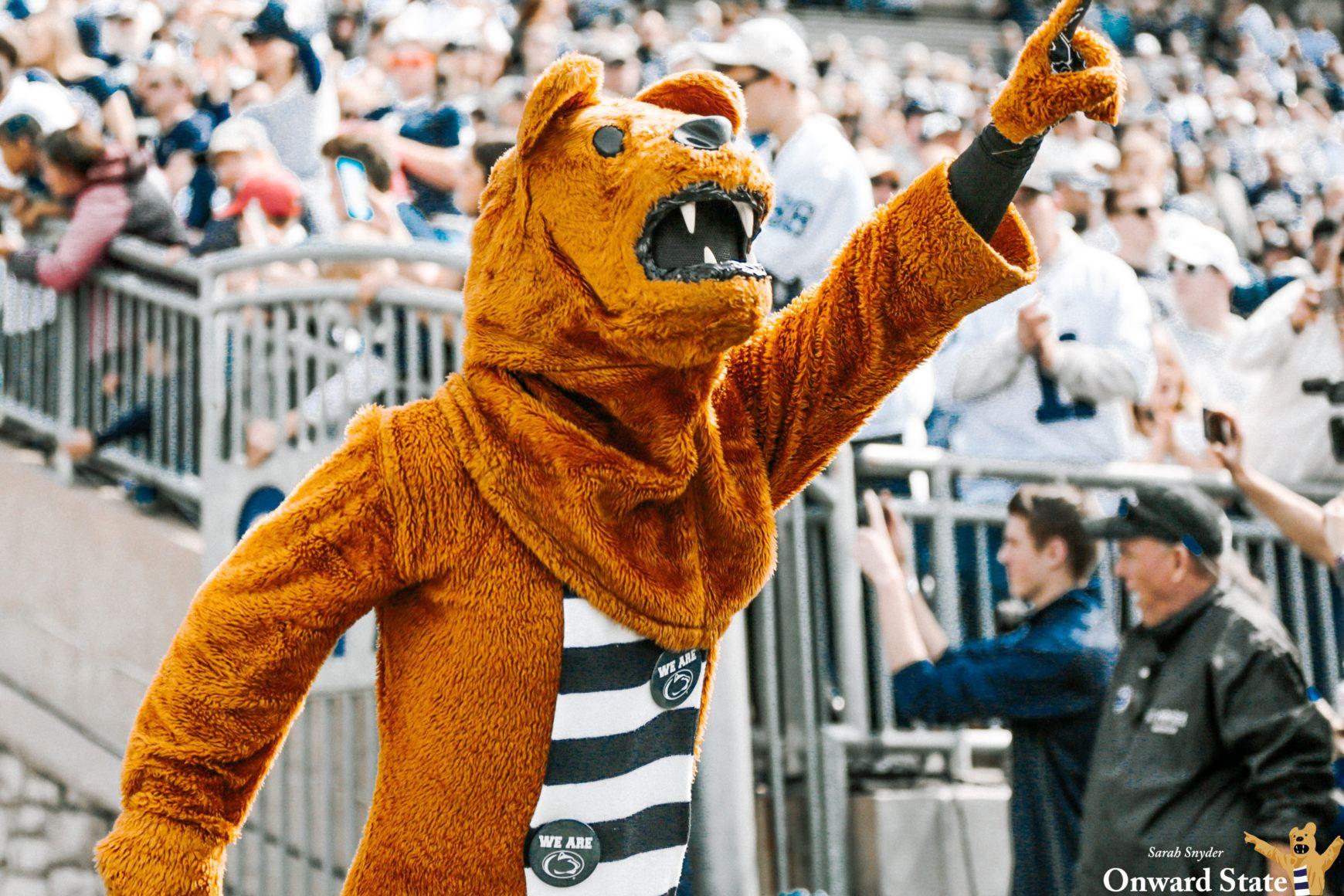 Big Ten Football Penn State