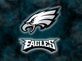 The Eagles are about to open seven tough weeks on their schedule. (Image: clipart)