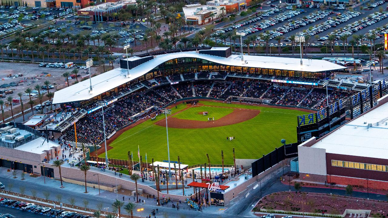MLB wants to cut the number of minor league teams