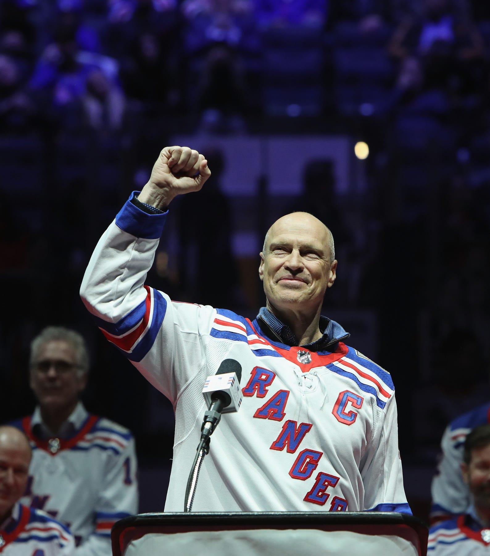 Silver Lake Partners want bigger shares of Rangers Knicks