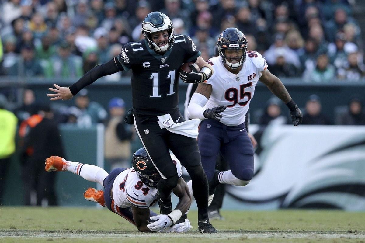 NFL Week 11 Home Dog Alert Philadelphia Eagles vs Patriots