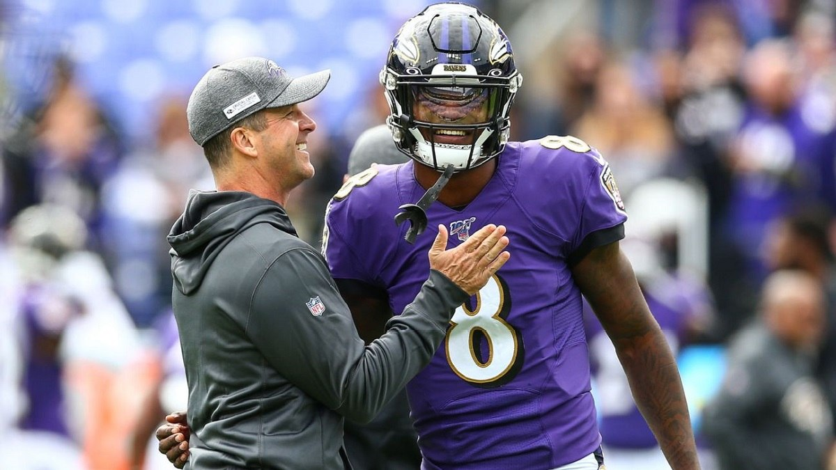 Baltimore Ravens Super Bowl odds new favorite