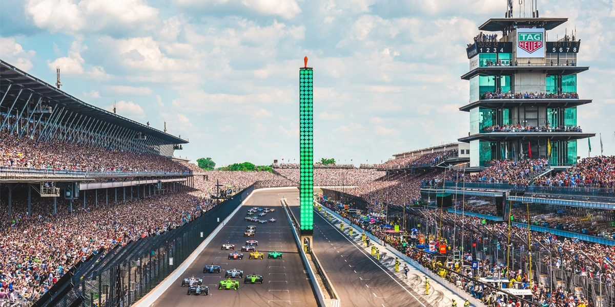 Penske to buy Indianapolis Speedway