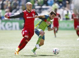 The Seattle Sounders will host Toronto FC in the MLS Cup final, the third time in four years the two teams have battled for the championship. (Image: Jennifer Buchanan/USA Today Sports)