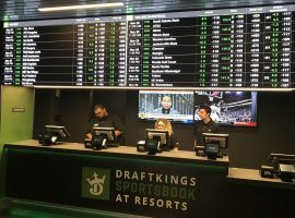 DraftKings has reached a deal with New Hampshire that will see it offering sports betting in the state as early as January. (Image: Ed Barkowitz/Philadelphia Inquirer)