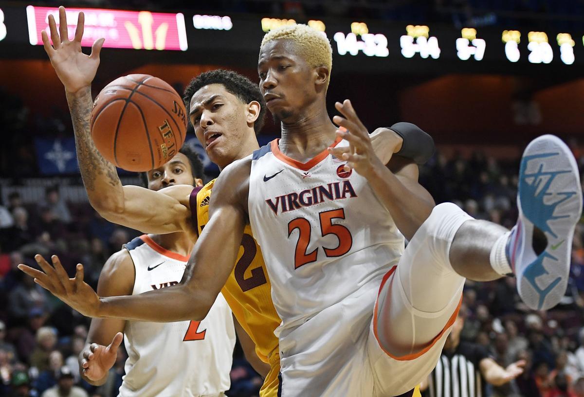 Virginia Close Games
