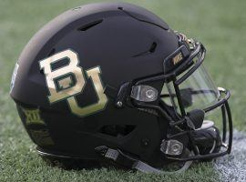 The Baylor Bears are undefeated but still not in the running for the College Football Playoffs. (Image: Sports Illustrated)
