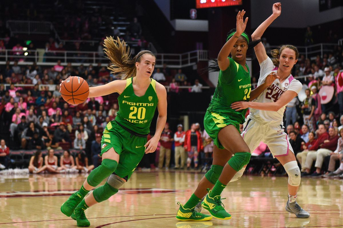 Nike sells out of Ionescu jersey