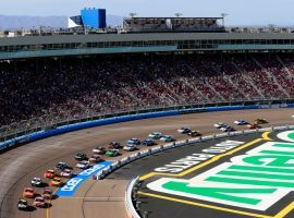 The NASCAR Championship will be at ISM Raceway near Phoenix next year, and drivers are pushing to get the season-ending race moved to different venues annually. (Image: Getty)