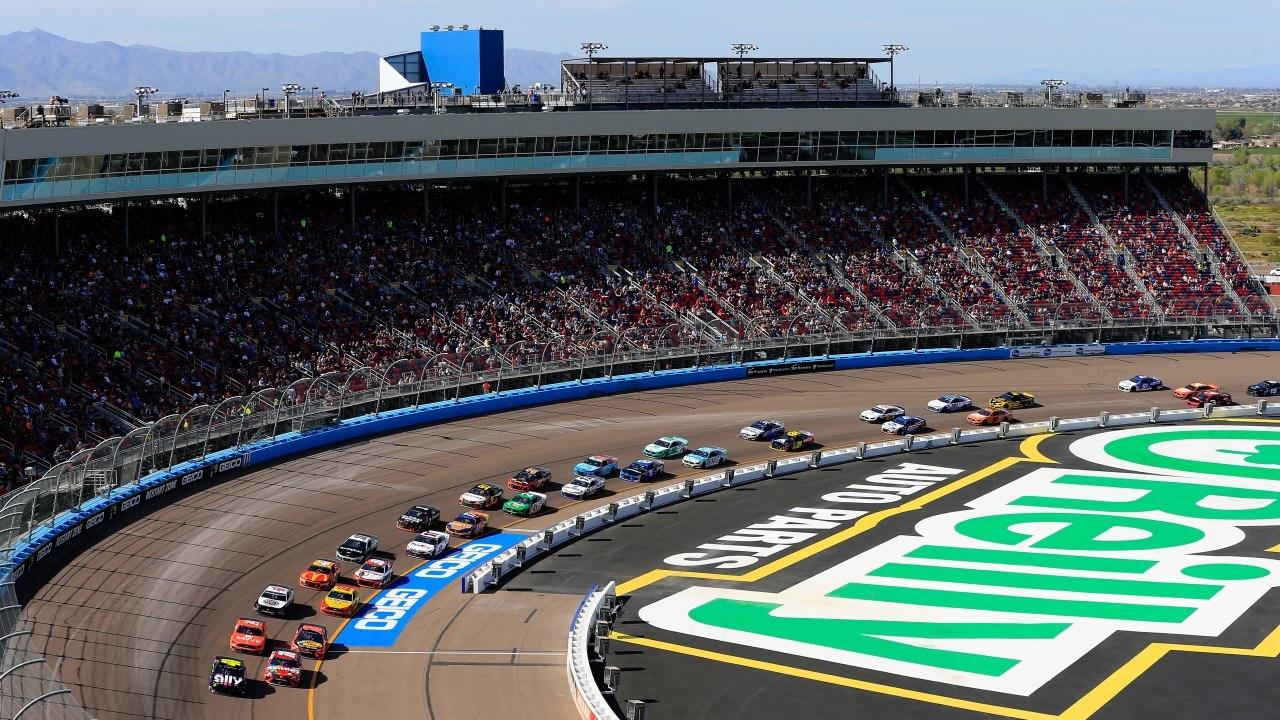 NASCAR Championship site ISM Raceway