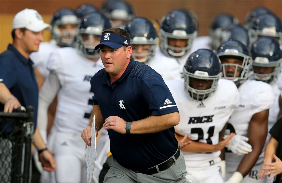 Rice Owls, worst team in college football