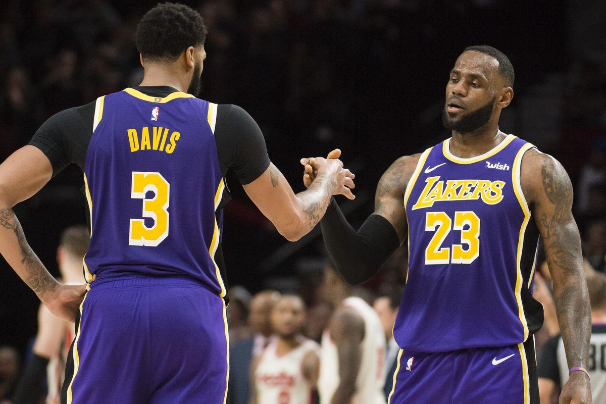 LA Lakers Milwaukee Bucks Dallas Mavericks NBA Best Road Away Teams