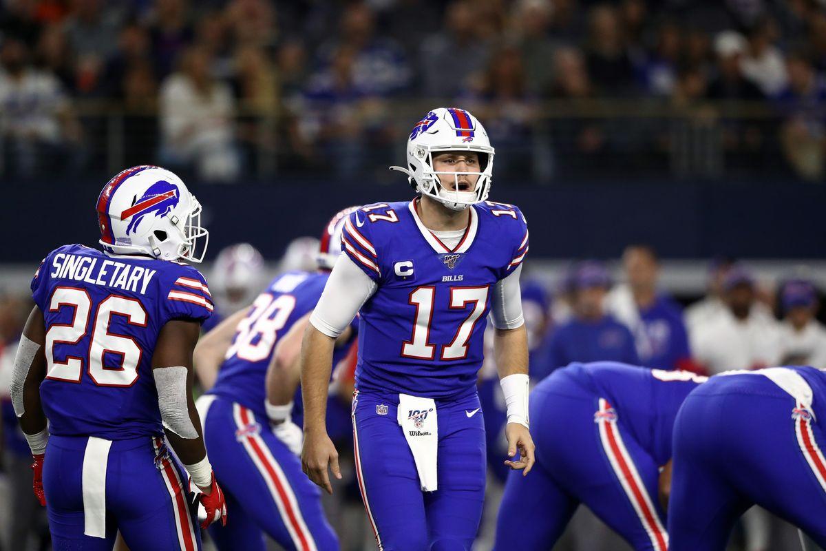 Home Dog Alert NFL Week 14 Buffalo Bills Ravens Oakland Raiders