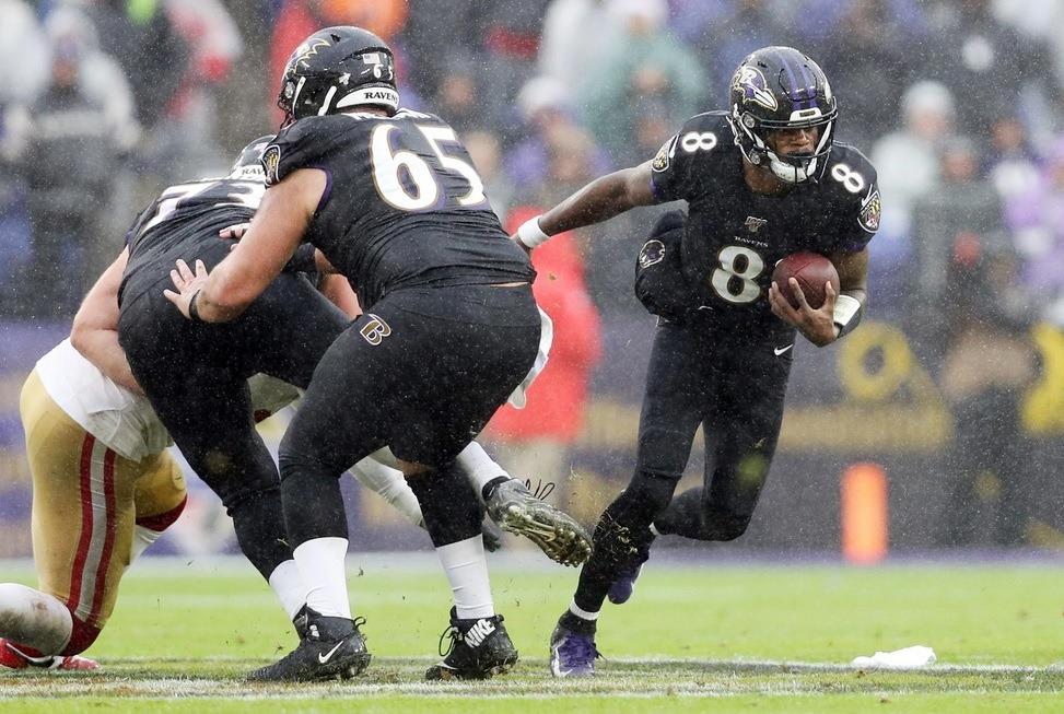 2020 Super Bowl Betting Ravens Chiefs Saints Patriots