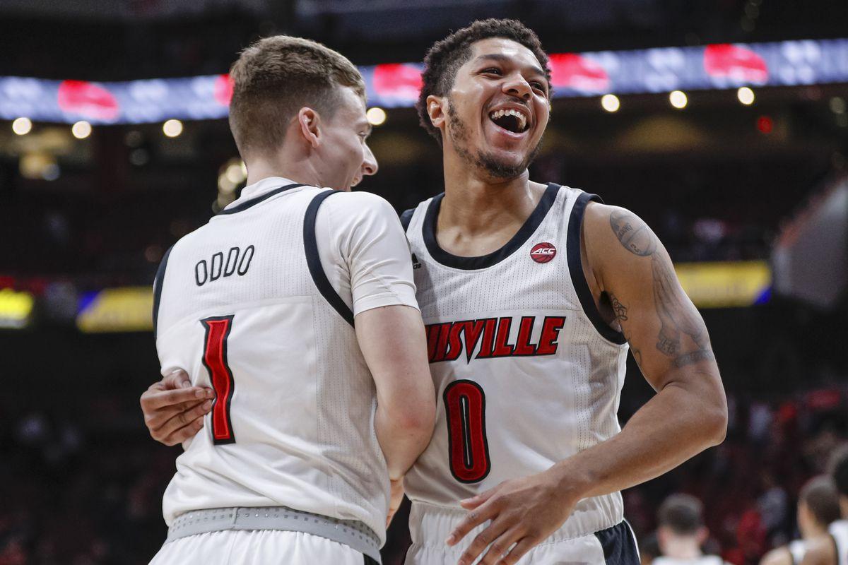Louisville Cardinals No. 1 Ranking