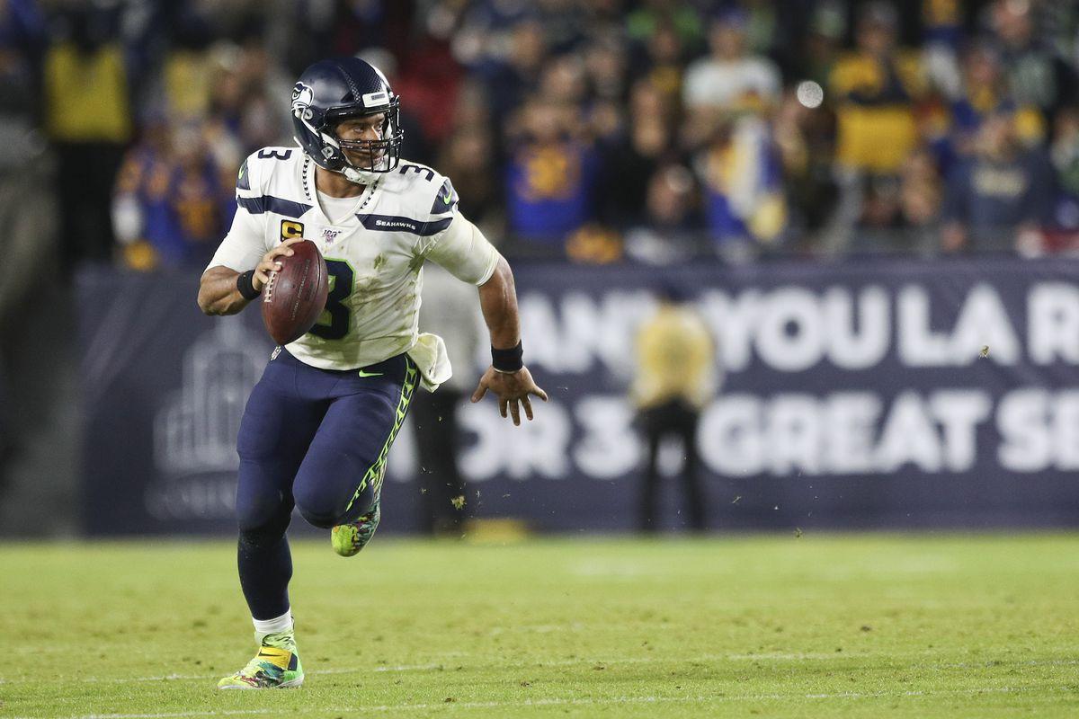 Seattle Seahawks 2020 Super Bowl odds