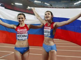 he Russian doping ban could cost athletes extensive time and money if they are not allowed to compete at the 2020 Olympics in Tokyo. (Image: Reuters)