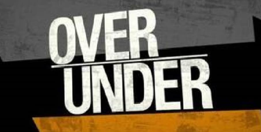 Over Under: betting NFL totals