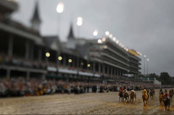 2019 Kentucky Derby