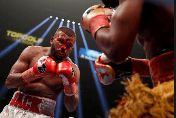WBA Light Heavyweight Boxers