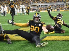 Pittsburgh's defense will be a focal point in Sunday's Bills-Steelers game at home, where the Bills have not won since 1975. (Image: USA Today Sports)